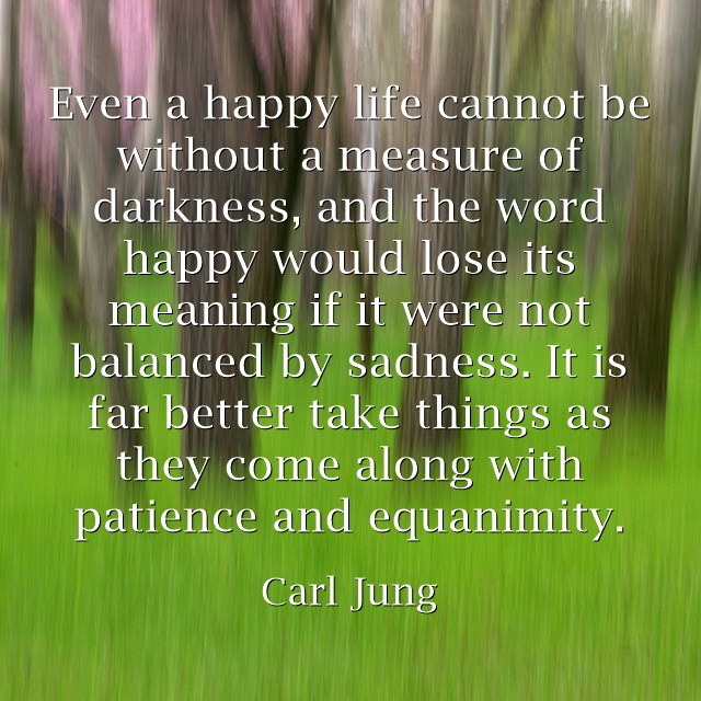 Carl Jung Quote #4